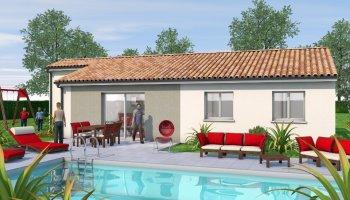 Pontenx-Les-Forges - 40200