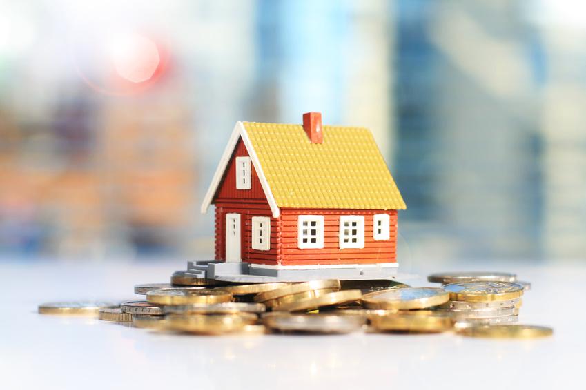 Investir dans une maison à plusieurs