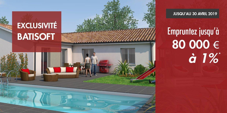 Maisons Batisoft